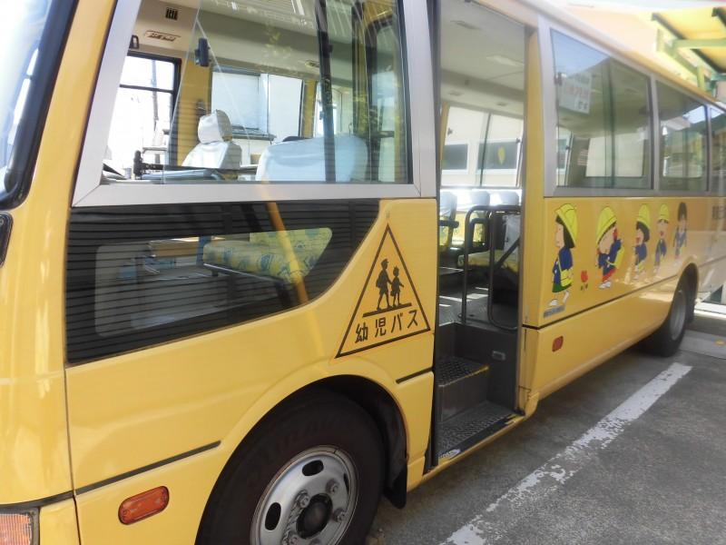 ☘ 園バス1便さん ☘